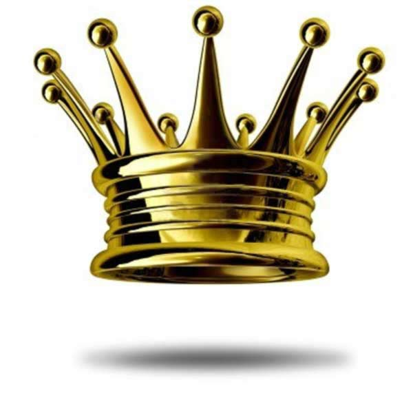 Kingklub: krebs i furesøen