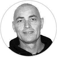 Asbjørn Lausten