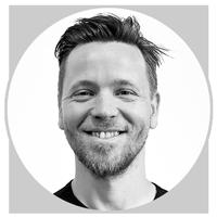 Morten R. Højgaard