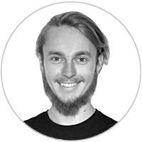 Søren Perregaard
