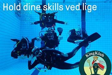 Workshops med KingKlub
