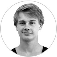 Casper Henriksen