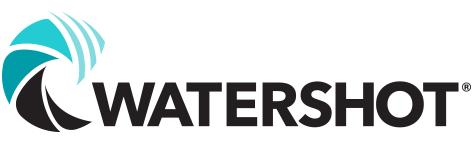Watershot undervands-kamerahuse til iPhone